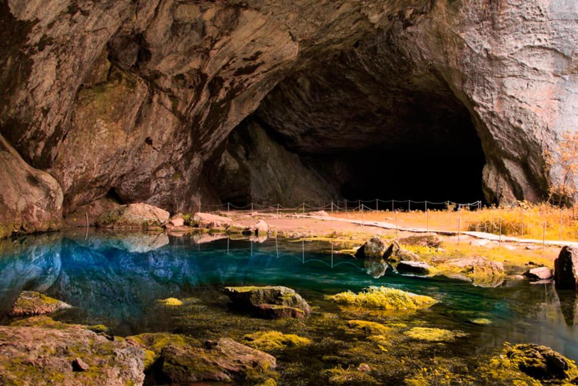 Пещера Шульган-Таш (Капова)